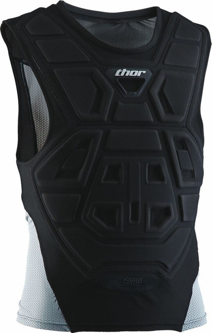 Thor Comp Roost Deflector Black