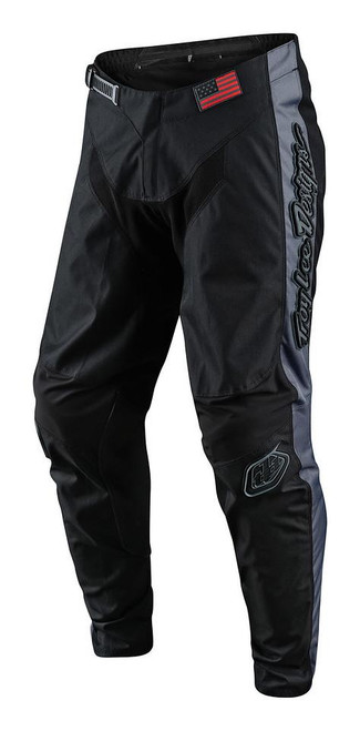 TLD GP MX Pant 20 LE Liberty Black/Grey