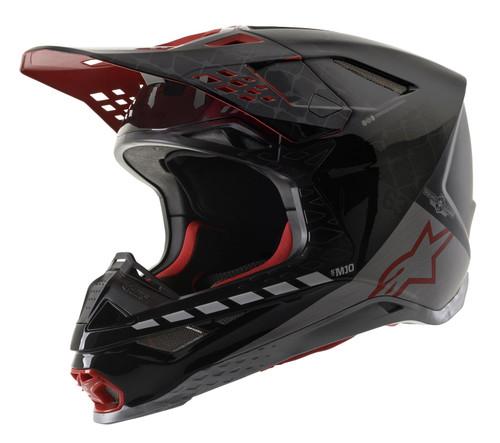 Alpinestars MX Helmet SM10 LE San Diego 2020