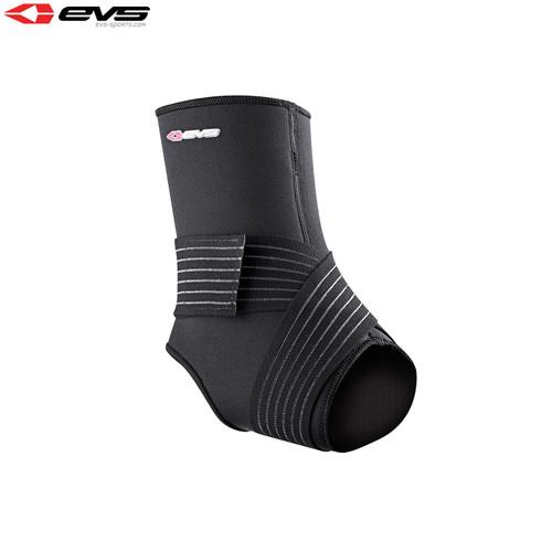 EVS AS14 Ankle Stabiliser Adult Black