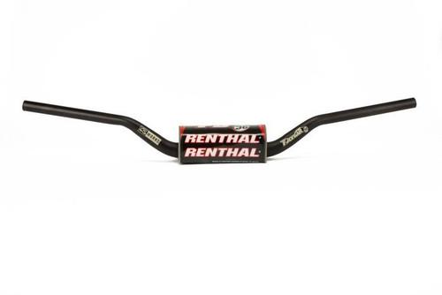 NEW RENTHAL FATBAR 36 R-WORKS RC, HONDA BLACK HANDLEBARS BARS MX MOTOCROSS