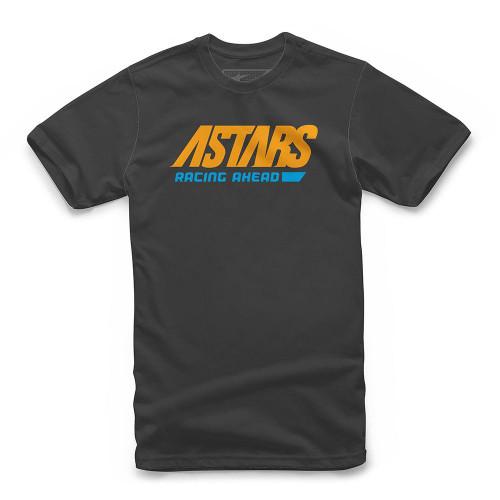 Alpinestars Mens T-Shirt Simply Black