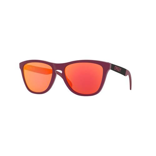 Oakley Frogskins Mix Sunglasses Adult (Vampirella) Prizm Ruby Lens