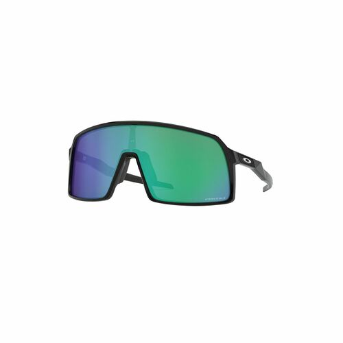 Oakley Sutro Sunglasses Adult (Matte Black) Prizm Jade Iridium Lens
