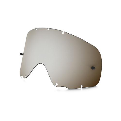 Oakley Replacement Lens Crowbar MX (Black Irdium)