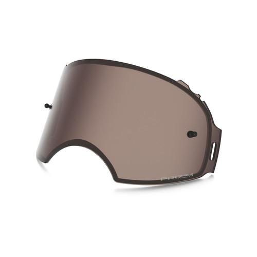 Oakley Replacement Lens Airbrake MX (Prizm Black Irdium)
