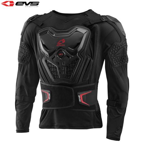 EVS G7 Ballistic Jersey Inc Belt (Black)