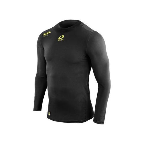 EVS TUG - Winter Long Sleeve Top (Black)