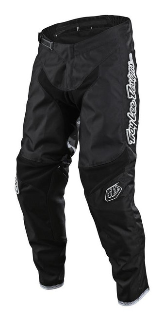 TLD SP20 PANT GP 20S CAMO WHITE/BLACK