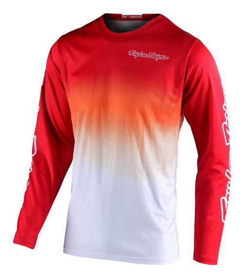2020 TLD SP20 JERSEY GP 20 STAIND RED/WHT