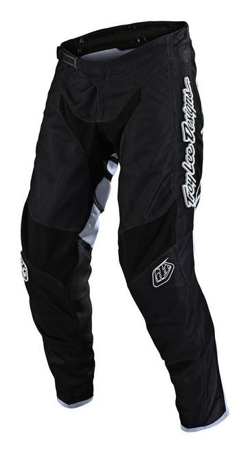 2020 TLD Youth MX Pant Drift Black/White
