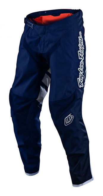 TLD SP20 PANT GP 20 DRIFT NVY/ORG