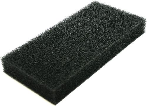 DRC Skid plate foam 30 x 15 cm