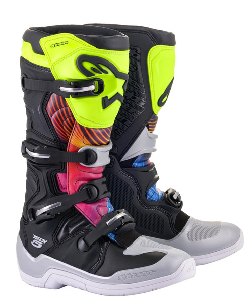 Alpinestars Tech 5 LE Hangtown MX Boots