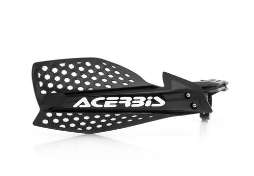 Acerbis X-Ultimate Handguards Black/White