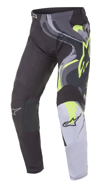 Alpinestars 2021 Racer Flagship MX Pant Black Multicoloured