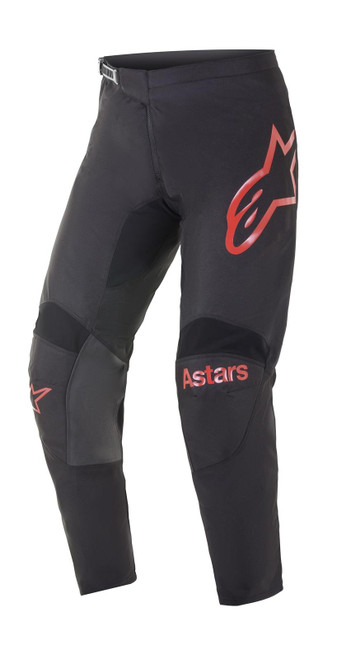 Alpinestars 2021 Fluid Chaser MX Pant Black Bright Red