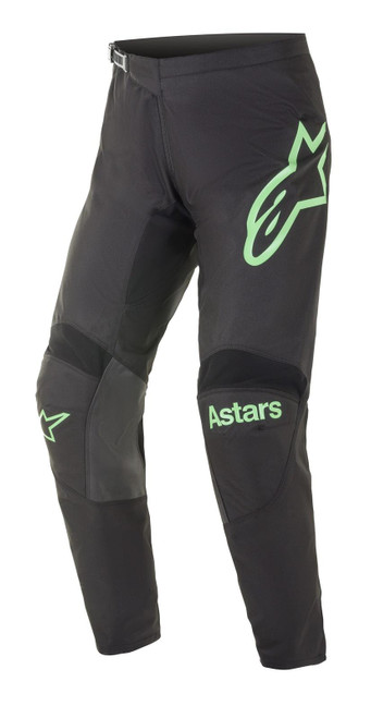 Alpinestars 2021 Fluid Chaser MX Pant Black Mint