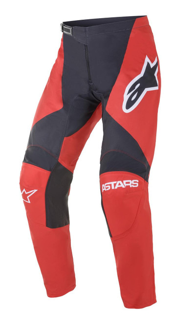 Alpinestars 2021 Fluid Speed MX Pant Bright Red Anthracite