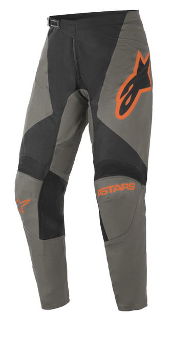 Alpinestars 2021 Fluid Speed MX Pant Dark Grey Orange