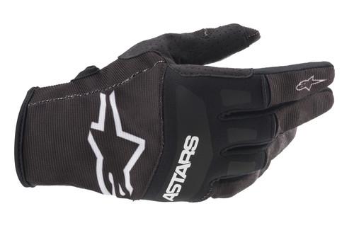 Alpinestars 2021 Techstar MX Gloves Black/White