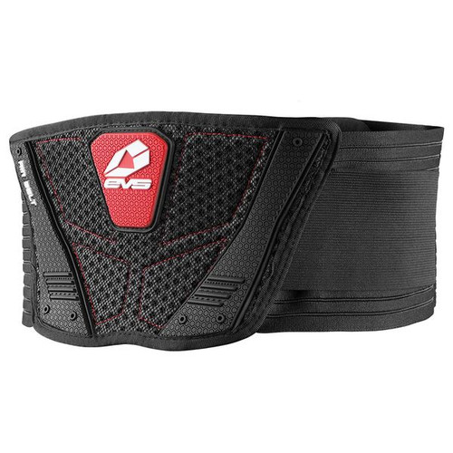 EVS Air Kidney Belt Adult (Black) Size Small