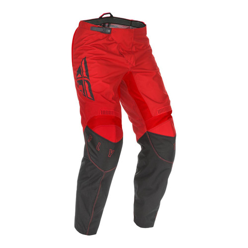 Fly Racing 2021 Youth F-16 MX Pant Red/Black