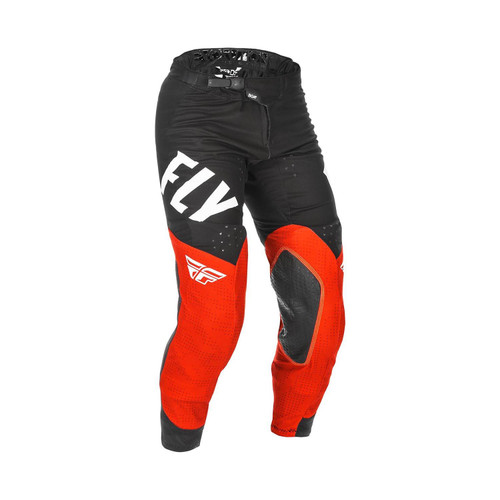 Fly Racing 2021 Evolution DST Adult MX pant Red/Black/White