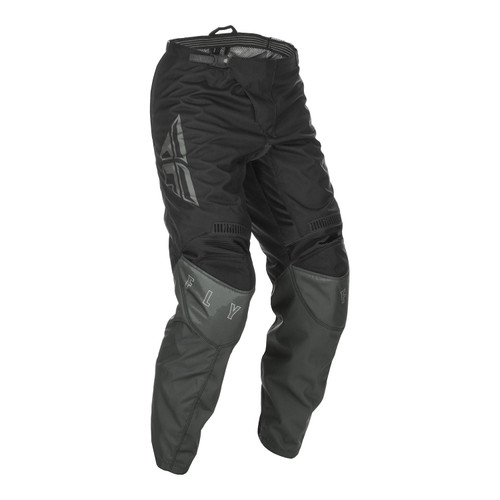 Fly Racing 2021 Youth F-16 MX Pant Black/Grey
