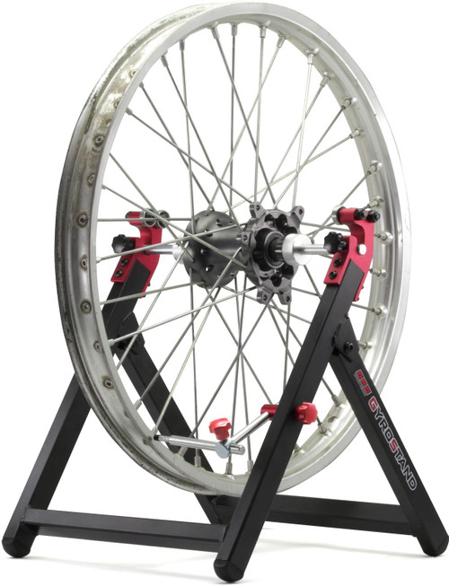 DRC Gyro Wheel Truing Stand