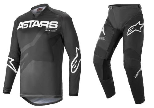 Alpinestars 2021 Racer Braap Adult MX Gear Black/Anthracite