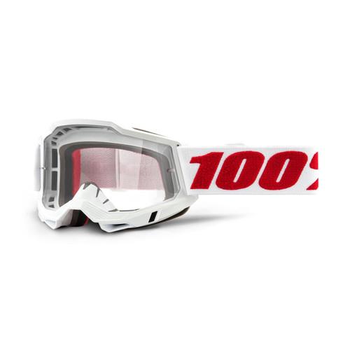 100 Percent ACCURI 2 Goggle Denver - Clear Lens