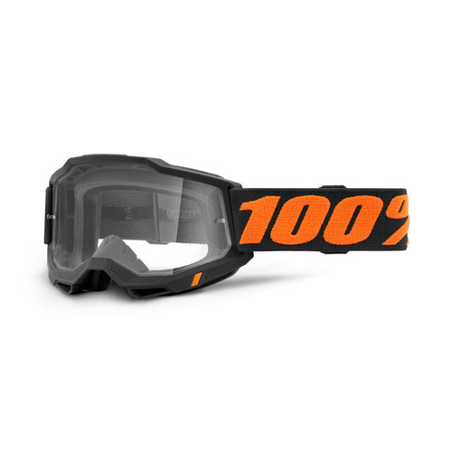100 Percent ACCURI 2 Goggle Chicago - Clear Lens