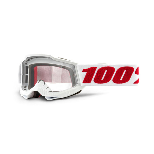 100 Percent ACCURI 2 Youth Goggle Denver - Clear Lens