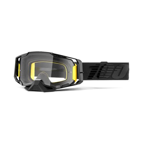 100 Percent ARMEGA Goggle Nightfall - Clear Lens