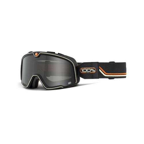 100 Percent BARSTOW Goggle Team Speed - Smoke Lens