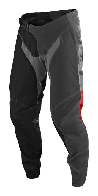 TLD 2021 SE Pro Men's Adult MX Pant Tilt Black/Grey