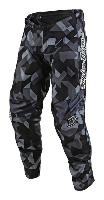 TLD 2021 GP Adult Men's Confetti MX Pant Black