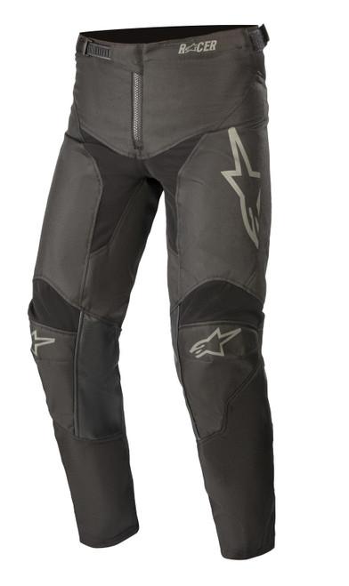 Alpinestars Youth 2021 Racer Compass MX Pant Black/Dark Grey