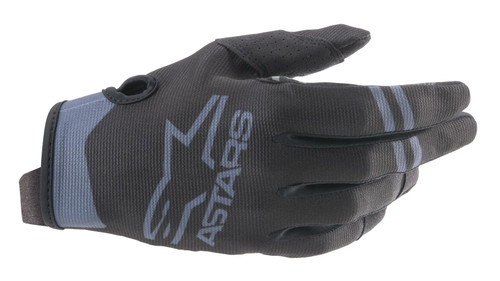 Alpinestars 2021 Radar MX Gloves Black Anthracite
