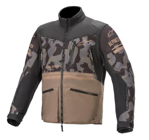Alpinestars Venture R Jacket Mud/Camo/Sand