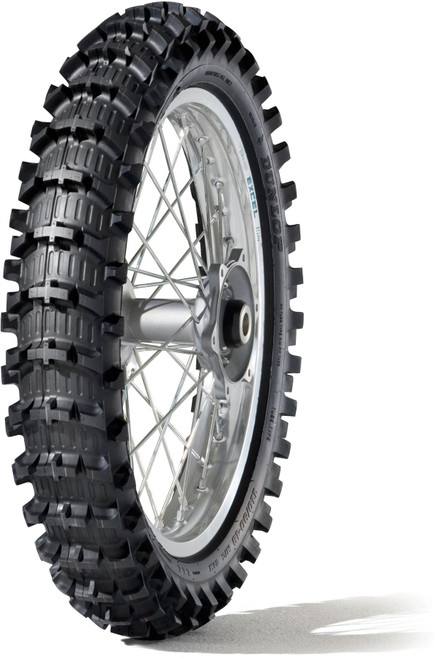 Dunlop Geomax Rear Tyre MX11 110 / 100-18 (Sand)