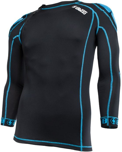 Bliss Protection ARG 1.0 LD Top Body Armour Black