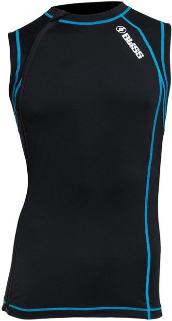 Bliss Protection ARG 1.0 LD Tank Top Back Protector
