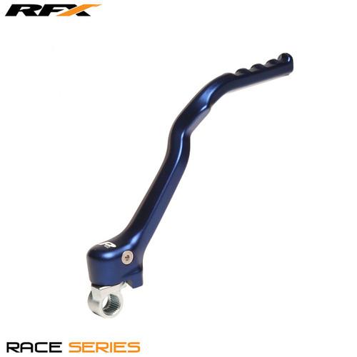 RFX Race Series Kickstart Lever (Blue) Husqvarna TC/TX/TE 250/300 17-20