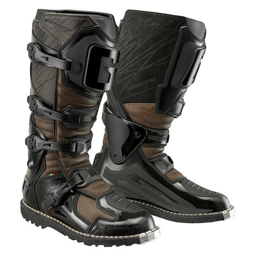 Gaerne Fastback Enduro Boots Brown/Black