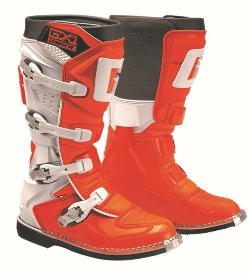 Gaerne GX1 Adult Motocross Boots Orange