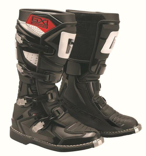 Gaerne Adult GX1 Enduro Boots Black