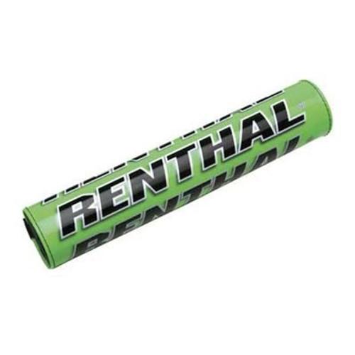 "Renthal Bar Pad 10""/240mm Green"