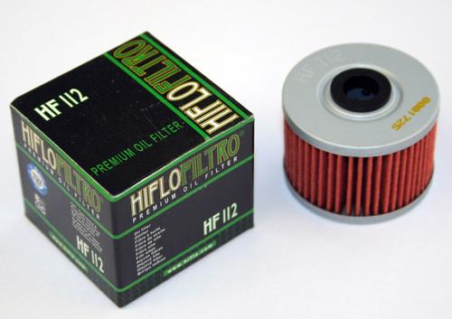 Hiflo Oil filter EXC250 03-06 EXC / MXC / SX400 / 450 / 520 / 525 99-06 1ST- filter